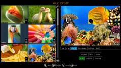 Software DiLand Kiosk - Mejora de fotos